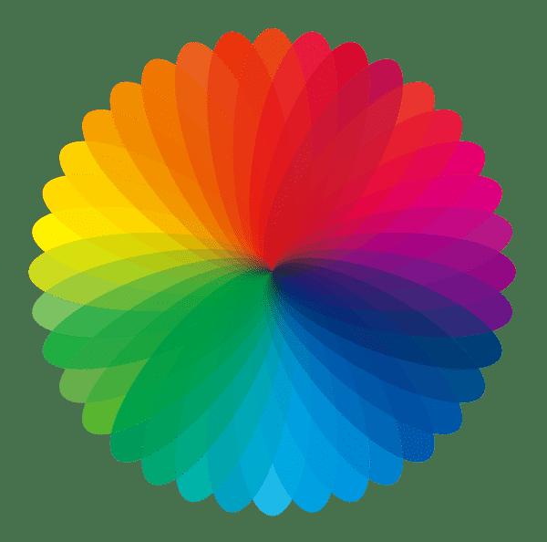 Bain de couleur